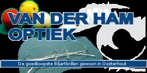 De goedkoopste biljartbril gewoon in Oosterhout bij van der Ham optiek