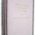 René Gabriëls en ir. C. van Haaren - Het biljartspel in praktijk en theorie (1956-1957)